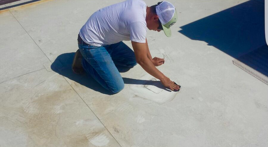 Commercial Roofing Cpr Construction